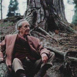 Bild für 'J.R.R. Tolkien'