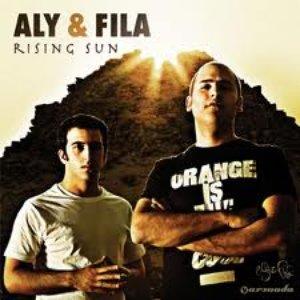 Immagine per 'Aly & Fila feat. Sue McLaren'
