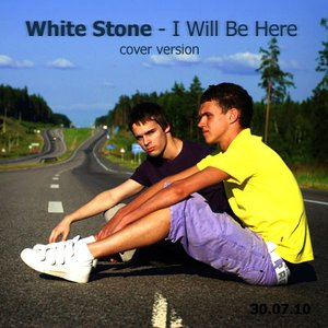 Image for 'White Stone'