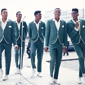 Image pour 'The Temptations'
