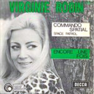 Image for 'Virginie Rodin'