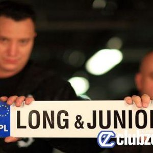 Image for 'Long & Junior'