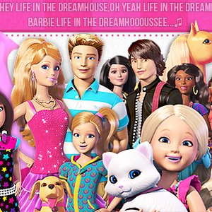 Image for 'Barbie: Life in the Dreamhouse'