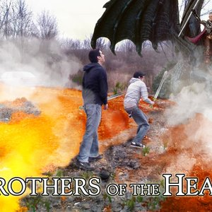 Image for 'Brothers of the Head'