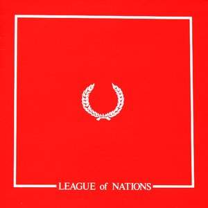 Image for 'League Of Nations'