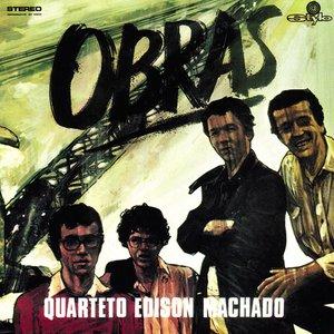 Image for 'Quarteto Edison Machado'