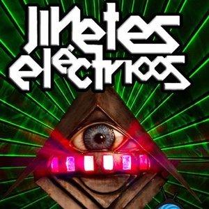 Image for 'Jinetes Eléctricos'
