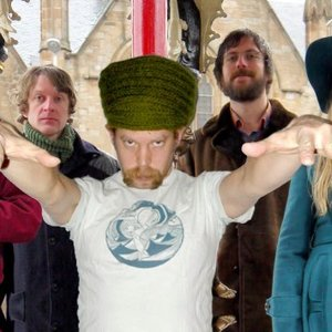 Bild för 'Trembling Bells & Bonnie 'Prince' Billy'