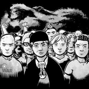 Image for 'raza humana'