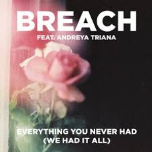 Image for 'Breach feat. Andreya Triana'