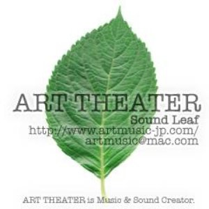 Image for 'ART THEATER'