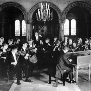 Immagine per 'The English Concert'