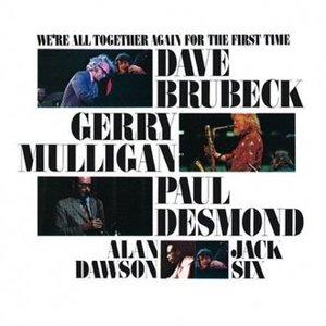 Image for 'Dave Brubeck, Gerry Mulligan, Paul Desmond'
