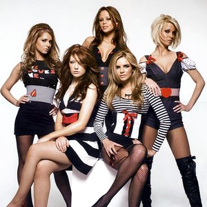 Image for 'Girls Aloud'