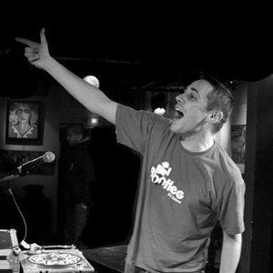 Bild för 'DJ Zebra'