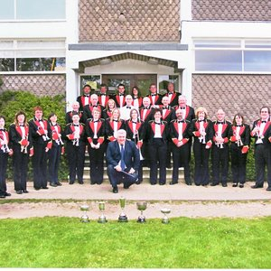 Image for 'The Dereham Band'