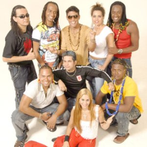 Bild für 'Banda Mel'