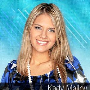 Image for 'Kady Malloy'