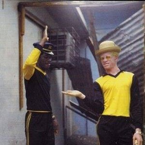 Immagine per 'Yellowman & Fathead'