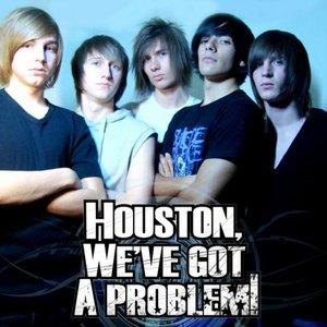 Image for 'Houston, We've Got A Problem!'