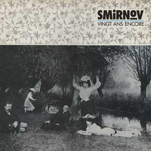 Image for 'Smirnov'