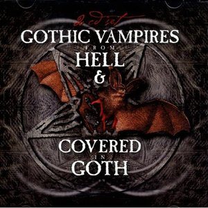 Immagine per 'Gothic Vampires From Hell'