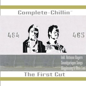 Image for 'Complete Chillin''