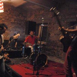 Bild för 'Belgrade Noise'