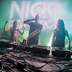 Bild für 'Nicky Romero & Krewella'