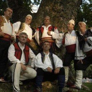 Image for 'Hysni (Niko) Zela & Albanian Iso-Polyphonic Choir'