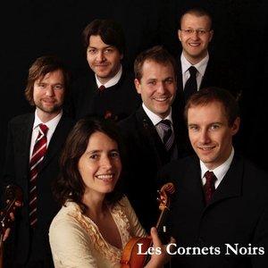 Imagem de 'Les Cornets Noirs'