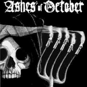 Image for 'Ashes Of October'