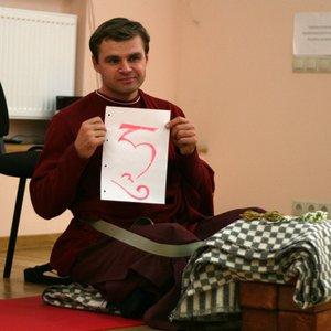 Image for 'lama sonam dorje & anton batagov'
