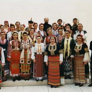 Immagine per 'The Bulgarian Voices Angelite'