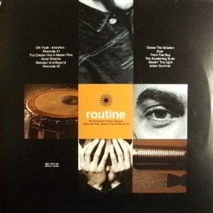 Image for 'Routine'