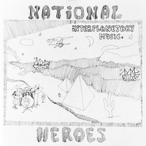 Image for 'National Heroes'