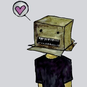 Image for 'Twink Robot'