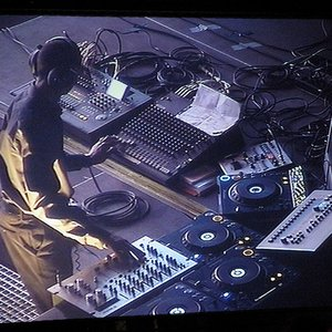 Image for 'Jeff Mills'