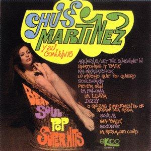 Image for 'Chus Martínez'