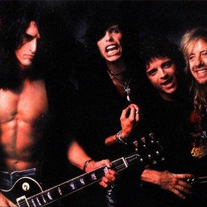 Bild för 'Aerosmith'