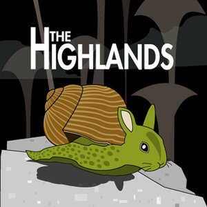 Image for 'The Highlands'