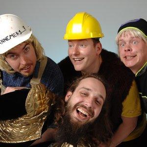 Image for 'Plork en de Aannemers'