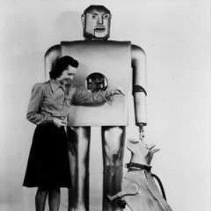 Image for 'ElectroSound'