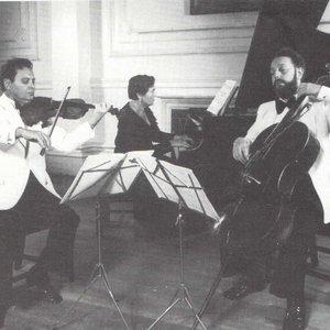 Image for 'The Borodin Trio, Mimi Zweig, Jerry Horner'