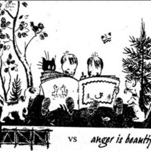 Image pour 'Anger Is Beautiful'