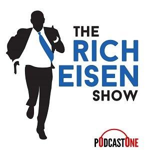 Bild für 'The Rich Eisen Show'