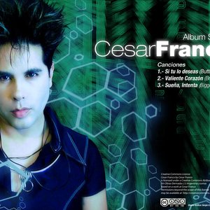 Image for 'César Franco'