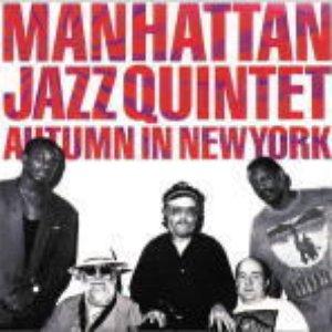 Image for 'Manhattan Jazz Quintet'