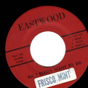 Image for 'Frisco Mint'