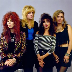 Image for 'The Bangles'